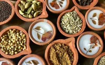 Atelier culinaire cuisine Ayurvédique et naturopathie – Dimanche 13 octobre