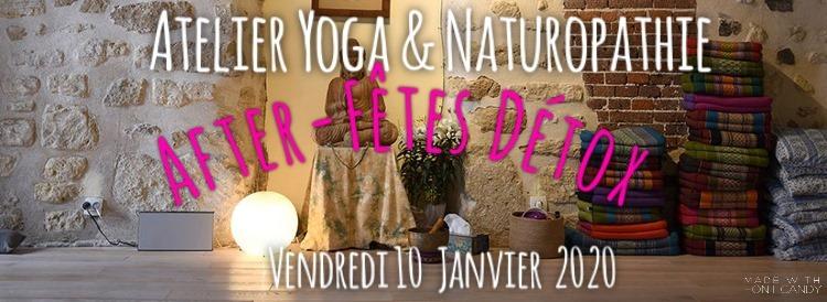 Atelier Yoga & Naturopathie